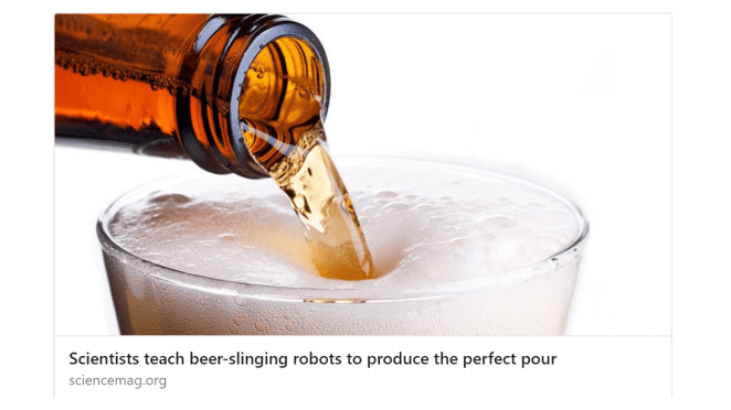 BEER AI