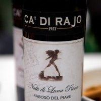 Ca' di Rajo: a great wine from Veneto