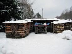 Tractor - Belgium, 2010