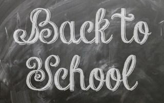 Back to school actie brillen opticien Mechelen en Vilvoorde