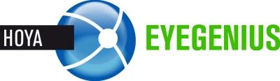 Logo van de Hoya EyeGenius