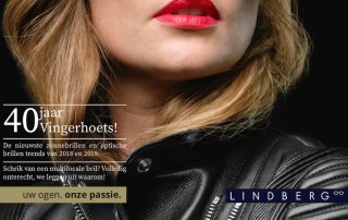 Magazine optiek Vingerhoets