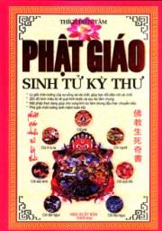Phat GiaoSinh Tu Ky Thu