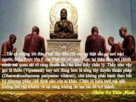 Thiền sư Viên Minh