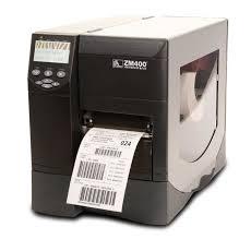 máy in mã vạch zebra zm400 203 dpi