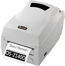 máy in mã vạch argox os 2140d 203dpi