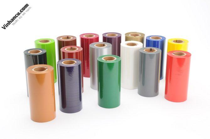 ribbon wax resin toshiba tec chính hãng giá tốt tại vinh an cư