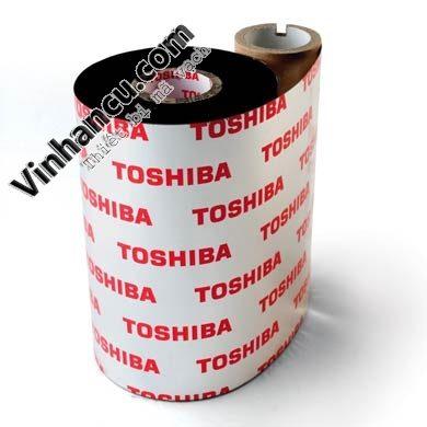 Ribbon Wax Toshiba Tec chính hãng