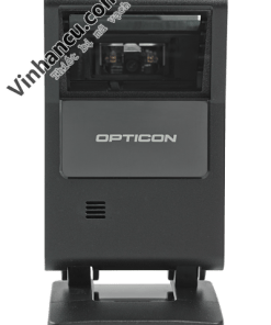 dau ndoc ma vach Opticon M-10 gia si