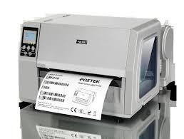 máy in postek in rộng 168mm giá rẻ
