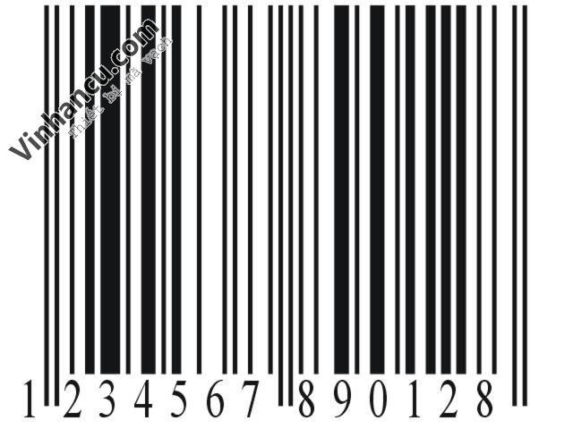 mã vạch barcodes qr codes ứng dụng