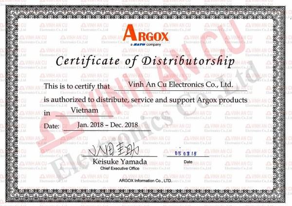 Máy in Argox Giá Rẻ, Mua máy Argox Giá Rẻ Nhất Ở Đâu