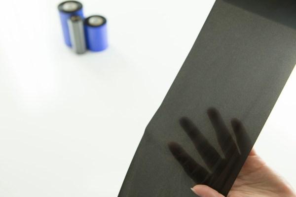 phân biệt ribbon Resin Wax Resin Và Wax