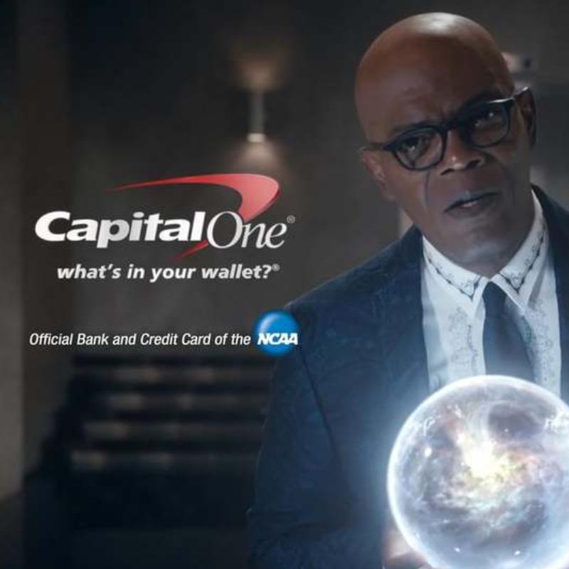 Capitol One (Concept Art)