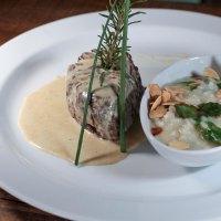 Pontão do Lago Sul amplia gastronomia com a inauguração do Sallva Bar & Ristorante