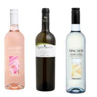 Domno apresenta vinhos de Portugal para celebrar a primavera