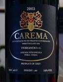 Ferrando Carema 2003
