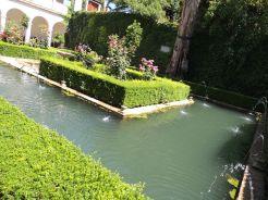 lago do jardim