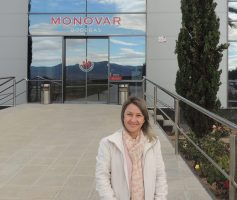 Bodegas Monóvar e o vinho Fondillón