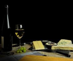 Harmonização Queijos e Vinhos