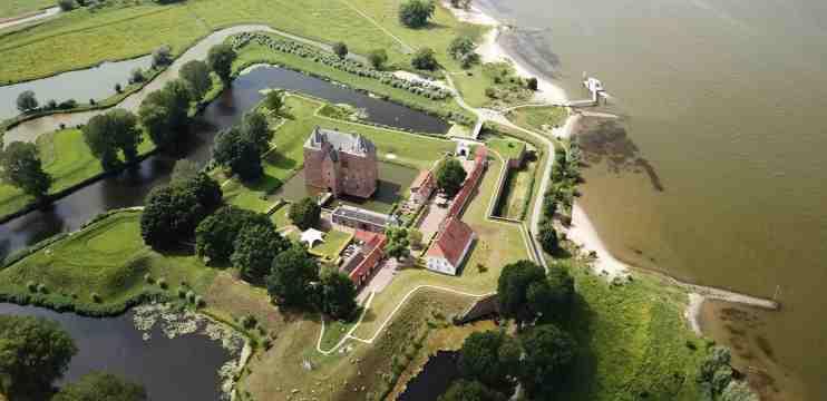 Castelo Loevestein – Holanda