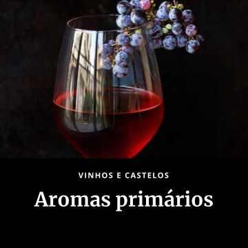 Aromas primários