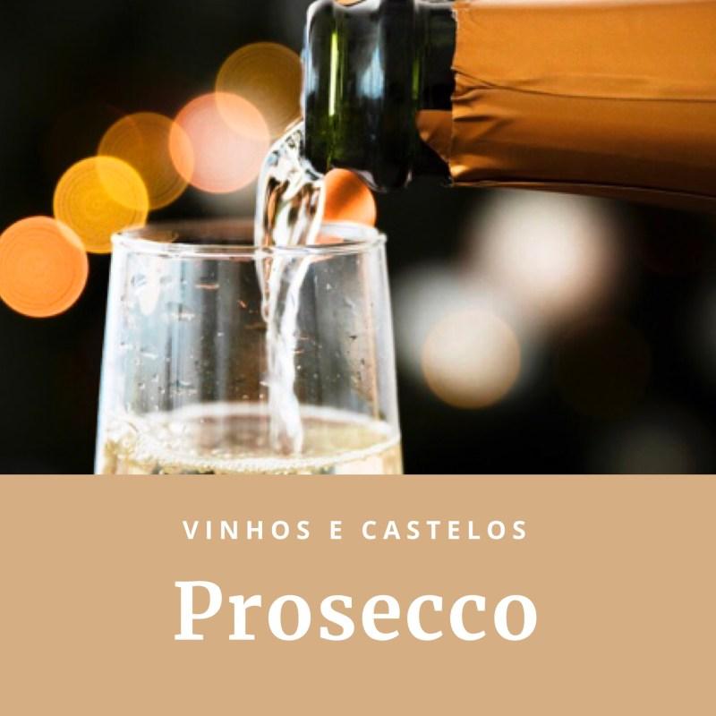 O que é Prosecco