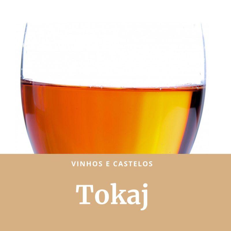 O que é Tokaj ?