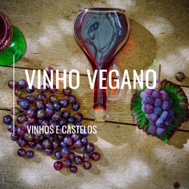 Vinho Vegano