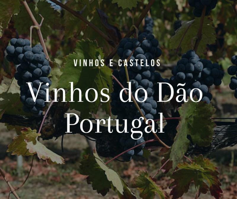 Vinhos do Dão – Portugal