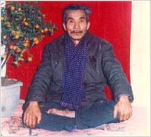 Cố võ sư Vũ Bá Quý (1912-1995)