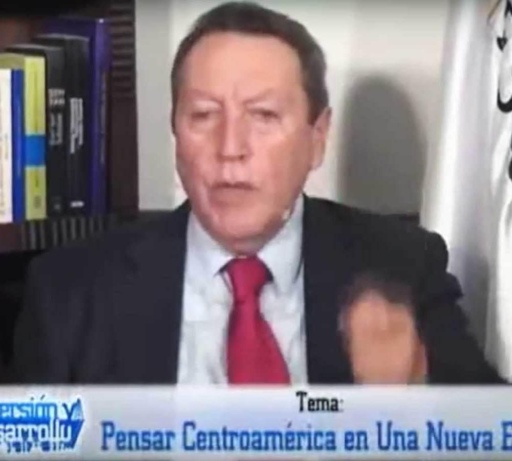 Pensar Centroamerica en una Nueva Era