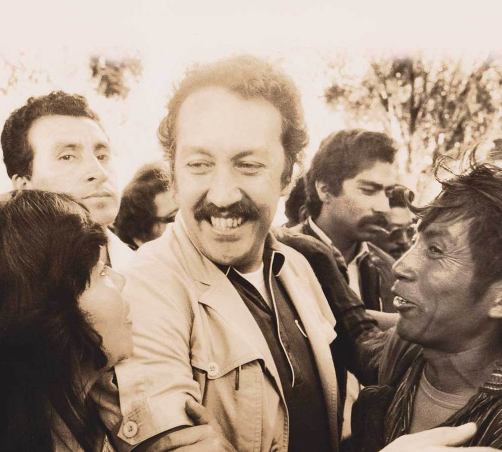 Presidencia de la República de Guatemala (1986-1991)