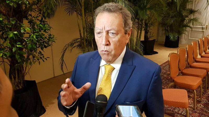 Vinicio Cerezo es el nuevo secretario general del Sica