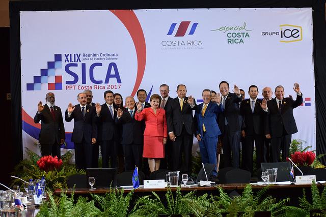 El SICA busca más orden y transparencia y se encamina a fortalecer seguridad