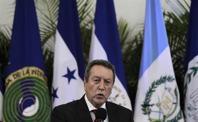 """El secretario del SICA reivindica la integración centroamericana como la """"segunda más eficiente"""""""