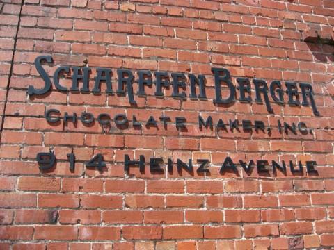 scharffen-berger-factory
