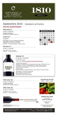 Presentarán el –otro– vino del Bicentenario en La Contra, Ensenada.