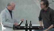 VTV#6 Diseño y Vino, tres maestros ingleses reseñan tres vinos mexicanos.