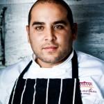 Diego Hernández. Foto: Cortesía del chef.