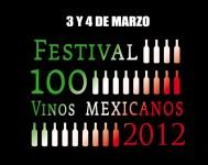 Prepara La Redonda el Festival 100 Vinos Mexicanos 2012
