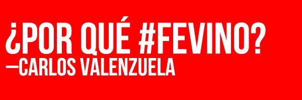 Sobre #FEVINO o ¿por qué hacer un festival de vino mexicano en Guadalajara?
