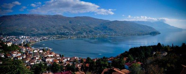 Macedonia cosecha éxitos internacionales con sus vinos