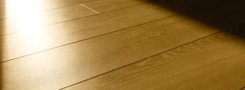 Diferencias entre un piso laminado y un piso vinílico