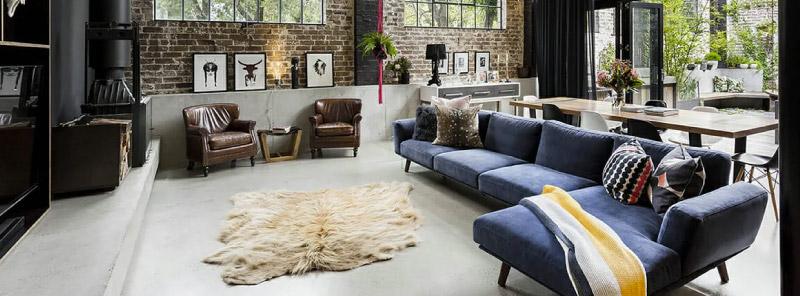 tendencias en diseño y decoración de espacios