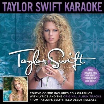 Taylor Swift -《Taylor Swift (Karaoke)》