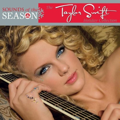 Taylor Swift -《Sounds of the Season》