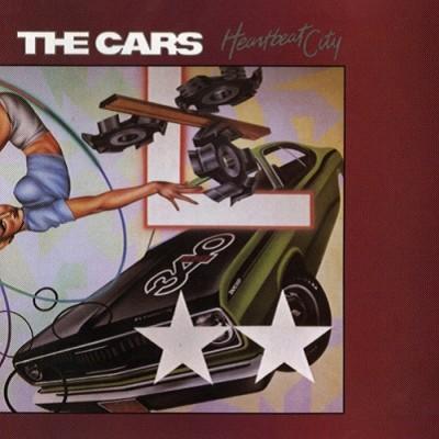 The Cars -《Heartbeat City》
