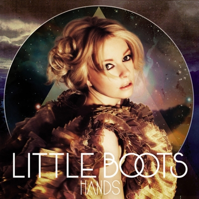 Little Boots - [Hands (Deluxe Edition)]