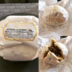 κουφέτα  -Sugar coated almonds. Bittersweet. Symbolizes ups and downs of marriage.
